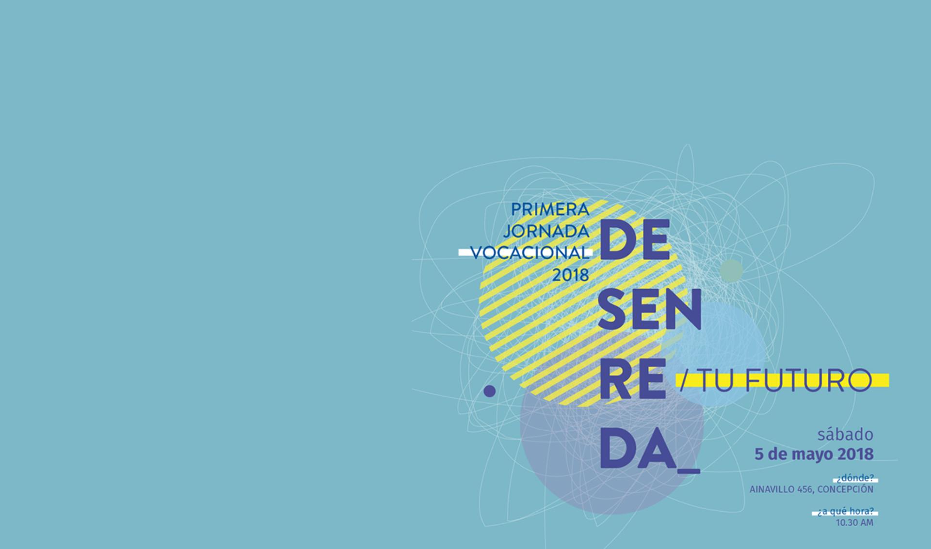 Jornada Vocacional UDD Concepción